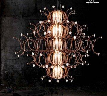 Leuchte Tivoli