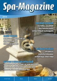 Spa-Magazine