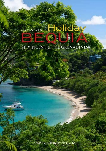 Holiday Bequia