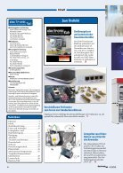 Berührungsloser und automatischer Bauelementezähler - Seite 4