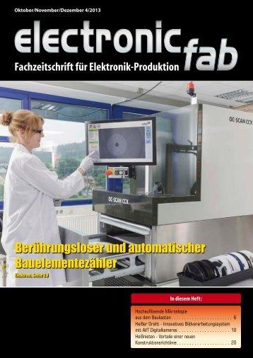 electronic fab 4/2013