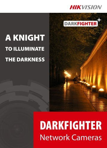 DARKFIGHTER