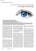 KATWARN: Das innovative kommunale Katastrophenwarnsystem  - Seite 6