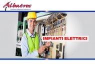 INFORMATI - Gli impianti elettrici