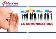 INFORMATI - La comunicazione