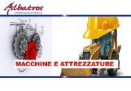 INFORMATI - Macchine ed attrezzature