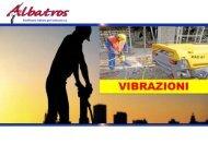 INFORMATI - Rischio vibrazioni