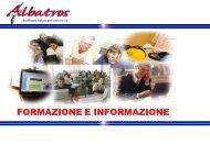 La formazione e l'informazione dei lavoratori