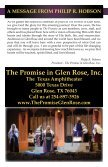 2014 Promise Playbill - Page 5