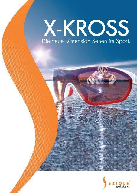 SZIOLS X-KROSS