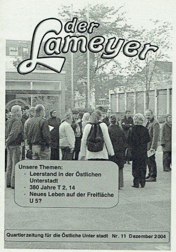 Der Lameyer - 2004 Nr.11 Dezember