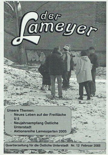 Der Lameyer - 2005 Nr.12 Februar