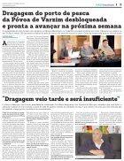 Tribunal da Póvoa apenas com serviços mínimos - Page 5