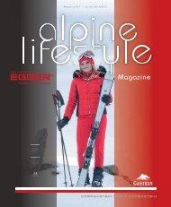 Sport Egger Lifestyle Magazin Gasteinertal