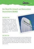 BUND Umwelt-Tipps Freiburg/Offenburg 2015 - Seite 5