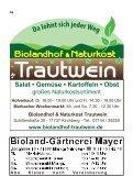 BUND Umwelt-Tipps Ludwigsburg/Waiblingen 2014 - Seite 4