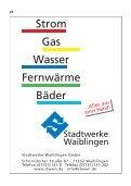 BUND Umwelt-Tipps Ludwigsburg/Waiblingen 2014 - Seite 6