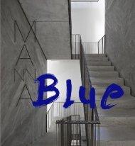 MANNA Blue concept