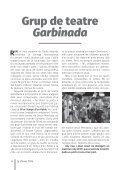 La Dona. Revista anual 2014 - Page 4