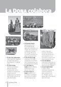 La Dona. Revista anual 2014 - Page 6