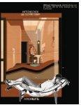 e-AN N° 21 nota N° 8 Clasicos de la arquitectura y el cine dibujos de Federico Babina  - Page 3