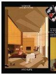 e-AN N° 21 nota N° 8 Clasicos de la arquitectura y el cine dibujos de Federico Babina  - Page 4