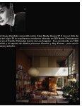 e-AN N° 21 nota N° 8 Clasicos de la arquitectura y el cine dibujos de Federico Babina  - Page 7