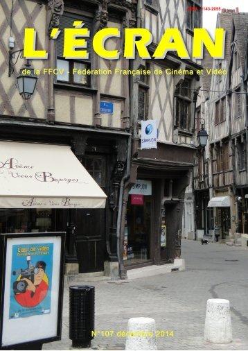 L'ÉCRAN