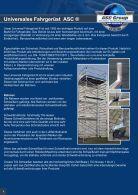 ASC Deutschland Produkt / Preiskatalog - Seite 4