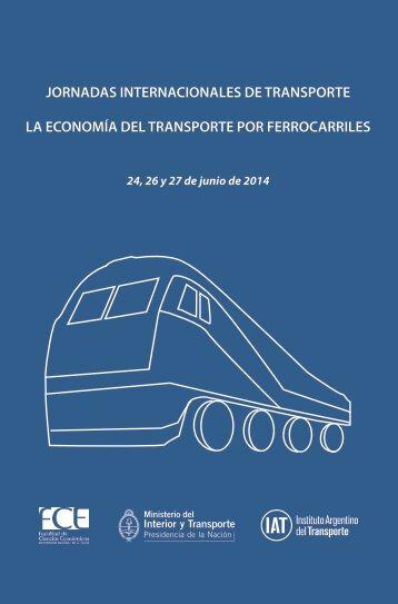 Jornadas Internacionales de Transporte
