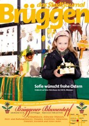 Sofie wünscht frohe Ostern