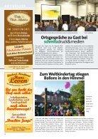 Ein stimmungsvolles Mühlenfest markierte den Saisonabschluss - Seite 6