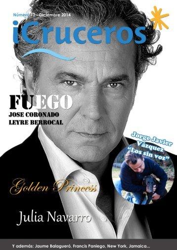 revista icruceros nº12