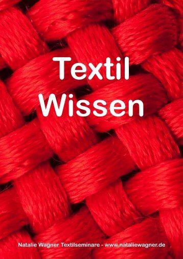 Textil Wissen