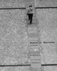 Moment en Mouvement