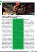 Qualifizierungsoffensive Umweltbildung - Deutscher-Wildgehege ... - Seite 2
