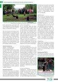 Qualifizierungsoffensive Umweltbildung - Deutscher-Wildgehege ... - Seite 6