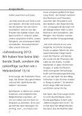 Blindtext - Seite 2