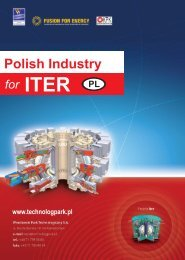 Poland - Iter Industry