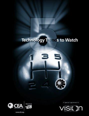 Download - Consumer Electronics Association