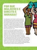 COMO FAZER VALER O DIREITO DAS MULHERES à MORADIA? - Page 4