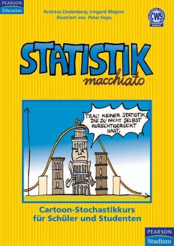 Statistik macchiato  - *ISBN 978-3 ... - Pearson Schule