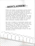 Convict Conditioning - Page 3