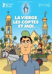 La vierge, les coptes et moi - K-Films Amérique
