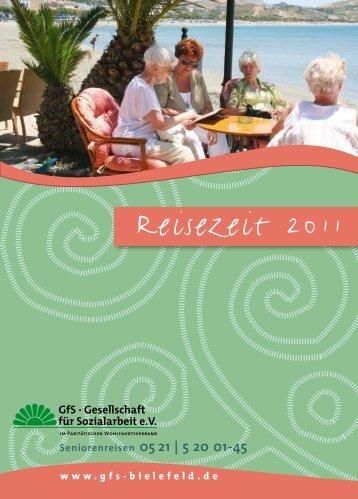 Reisezeit 2011