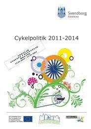 Cykelpolitik 2011-2014 - Cykler uden grænser