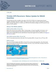 Trimble Business Center Overview - Seiler