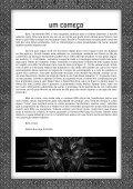 Transformers Daemon - Vila do RPG - Page 3