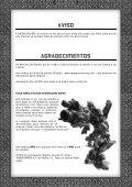 Transformers Daemon - Vila do RPG - Page 5