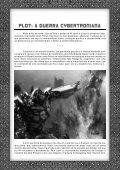 Transformers Daemon - Vila do RPG - Page 7